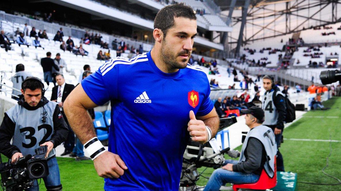 XV de France - Pour l'Australie, Saint-André fait confiance aux vainqueurs des Fidji