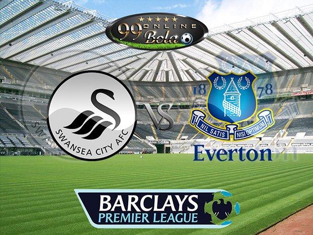 Prediksi Swansea City Vs Everton 6 Mei 2017