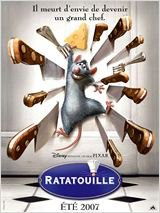 film Ratatouille streaming vf