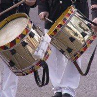 marche folkorique