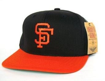 Casquette Neuve Ajustable Officielle MLB - SAN FRANCISCO Giants Snapback - Casquette Noire/Orange: Amazon.fr: Bienvenue
