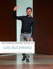 Lisez un extrait ou téléchargez Luis Buchinho - Automne/hiver 2013/14 par Richard Mury avec iBooks.