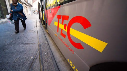 Un piéton grièvement blessé après avoir été fauché par un bus TEC à Liège