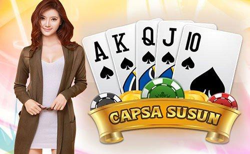Website Judi Capsa Susun