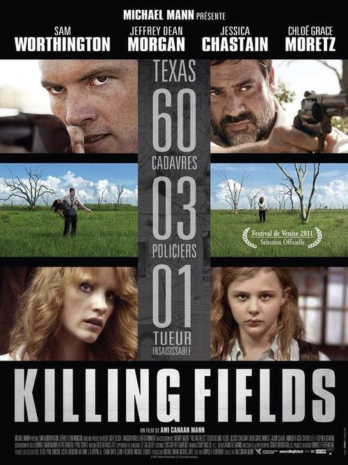 "Bonsoir a l'honneur : "" Killing Fields """