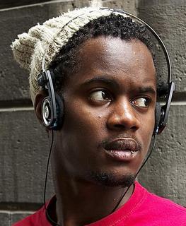 Black M (Sexion d'Assaut) annonce que son album sortira fin 2013
