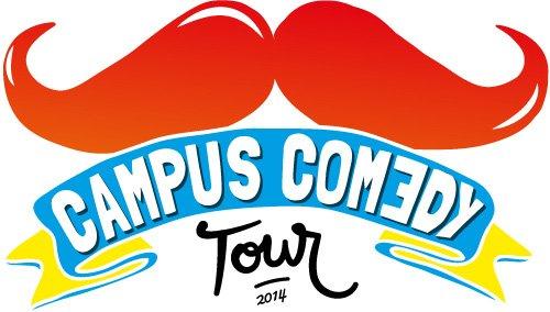 Concours vidéos 2015 - Campus Comedy Tour