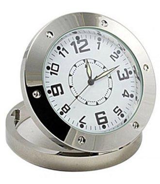 Spy Table Clock Cameras In Delhi India, 9650923110
