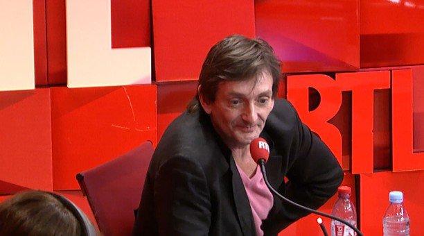 Pierre Palmade ne souhaite absolument pas participer à Danse avec les stars (VIDEO) Actu - Télé 2 Semaines