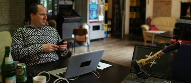 Documentaire : l'immanquable contre-histoire du Net