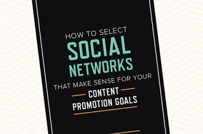 just free learn : 3 Steps to Select Social Networks for Your Content Promotion Goals