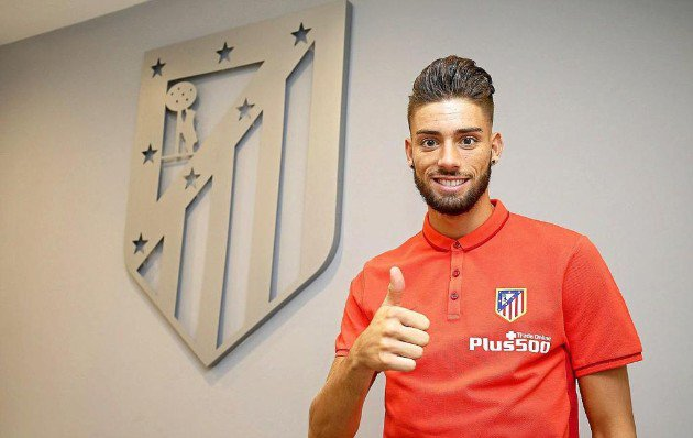 Chelsea ask Atletico Madrid for Carrasco price in Diego Costa talks - Daily Soccer News