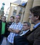 Sarreguemines : à la une | Trois mois de plus pour Hollmann - Le Républicain Lorrain
