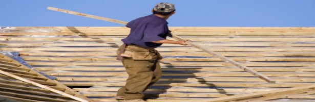 Roof Construction in Pretoria   Call 012 004 1835