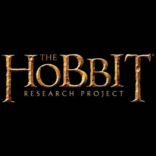 The Hobbit Research Project