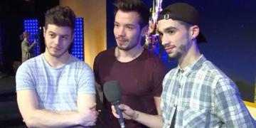 The Voice : les Arcadian en ont-ils marre d'être comparés aux Frero Delavega ? Ils répondent ! (VIDEO)