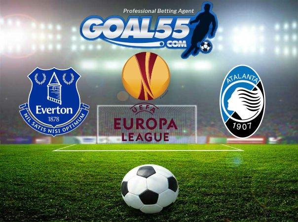 Prediksi Bola Everton Vs Atalanta Tanggal 24 November 2017