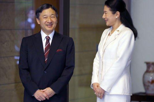 Japon: Naruhito, le prince discret qui succéderait à l'empereur