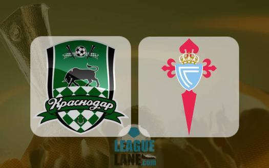 Daftar Judi Bola Online Krasnodar vs Celta Vigo