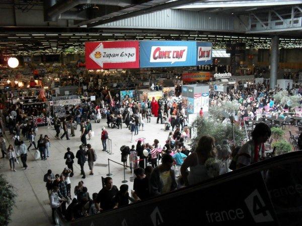 Japan Expo 2012