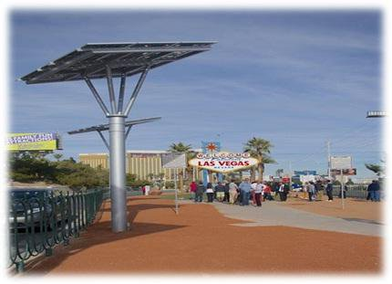 Solar Panels Las Vegas: How People Can Go Off-Grid