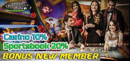 Situs Bandar Casino Indonesia Terbaik 2017 | 99 Bola