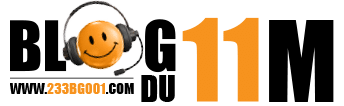 Mon Shack Radio - Le Blog du 11m
