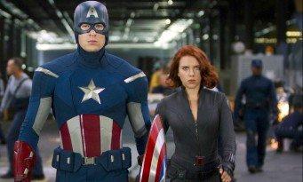 Captain America 2 : après le teaser de 10 secondes, le trailer d'une minute !