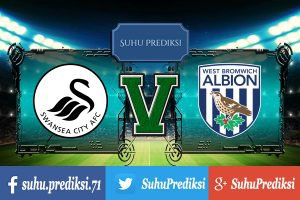 Prediksi Bola Swansea City Vs West Bromwich Albion 21 Mei 2017