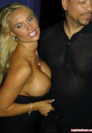 Coco Austin Nude
