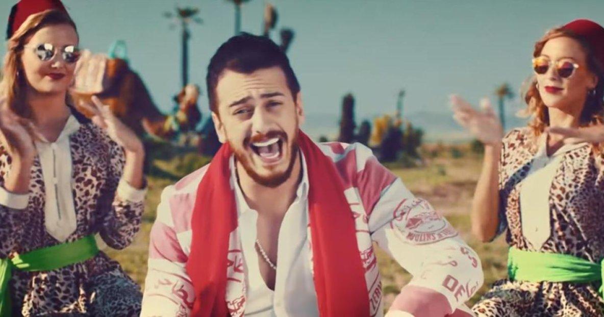 Le chanteur marocain Saâd Lamjarred sponsorisé par Pepsi dans le collimateur de la justice pour une sinistre affaire de viol