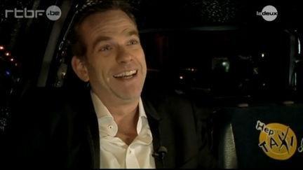 Hep taxi ! avec Garou