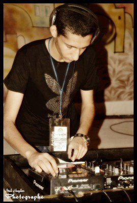 Dj Jacob Fusion Music ( extrait house )