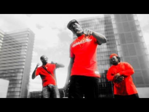 Dady Gwada , DanJaahTaï & LaTaupe Vidéos de Neg'Az In Paris .-=[ Directed By Jistaf ]=-. - RAP Hip Hop