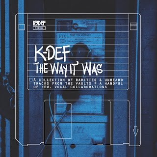 All Hip Hop Archive: K-Def - The Way It Was