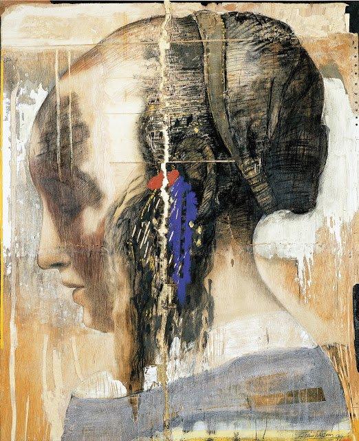 Exposition Art Blog: Alirio Palacios - Venezuelan visual artis