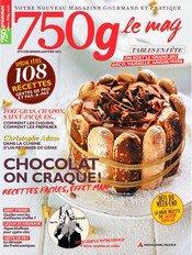 750Grammes - Le magazine - 750 grammes