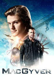 Watch MacGyver - Season 2 Episode 10 : War Room + Ship Series