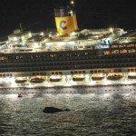 Naufrage du Costa Concordia (vidéo photos)