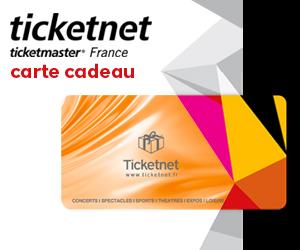 Élodie Frégé | Billet et Réservation Place | Ticketmaster