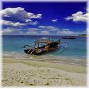 PADI Divemaster - Gili Islands, Indonesia