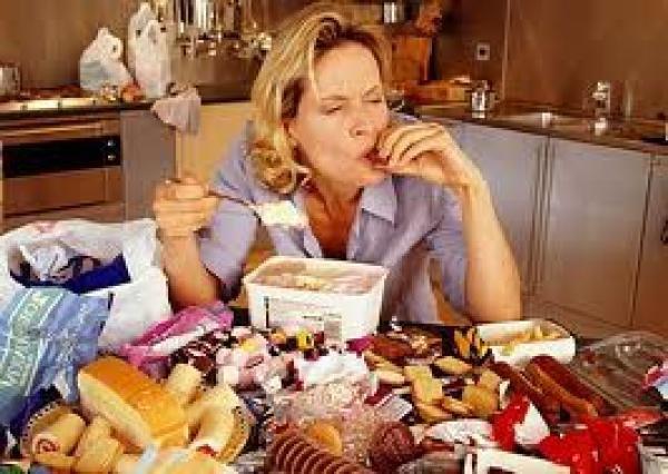 Anorexie-boulimie juste un morceau de ma vie