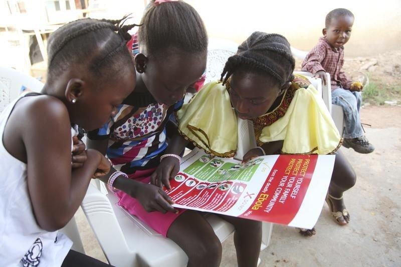 Ebola: 932 morts en Afrique selon le dernier bilan