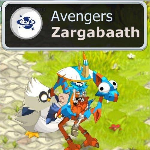 Zargabaath Sram sur Allister