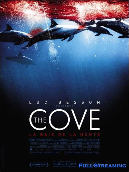 film The Cove – La Baie de la honte