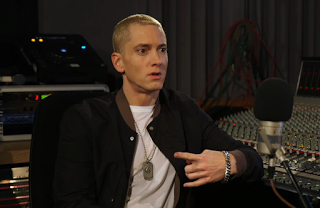Eminem's Copyright Infringement Lawsuit
