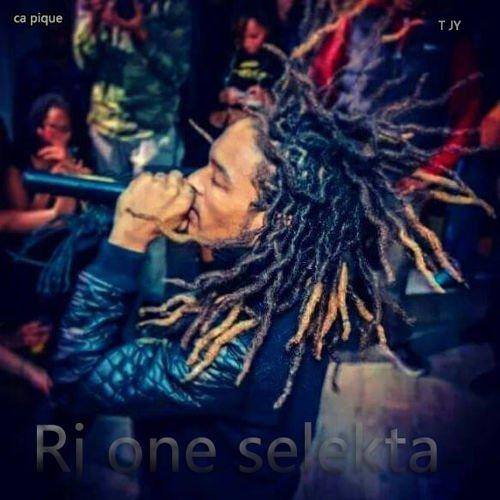 T Jy - Ca Pique Feat Rj One Sellekta Vrs Maxi 2015