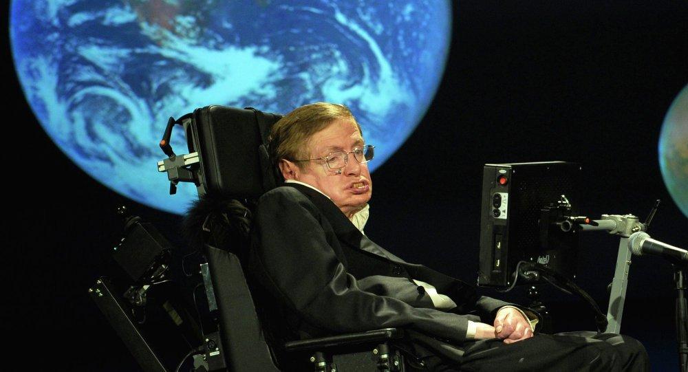 Comment réussir sa vie et être heureux? Demandez-le à Stephen Hawking