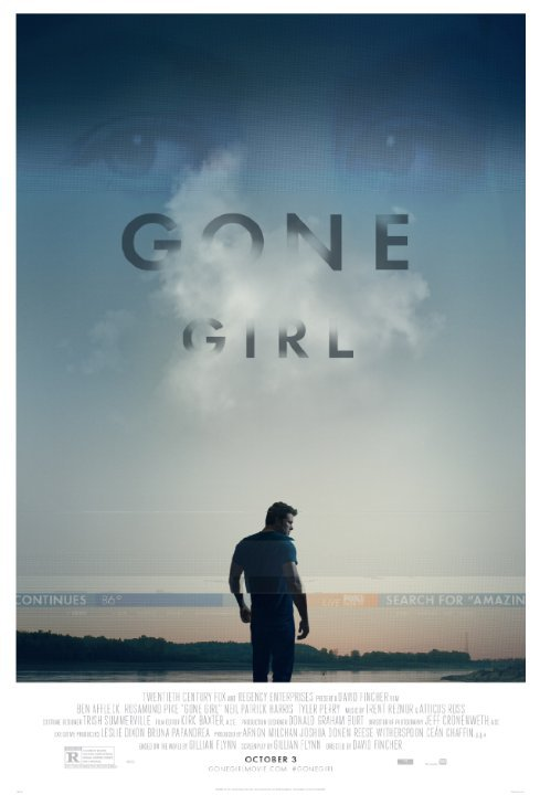 Gone Girl ( 2014 ) | MOVITUBE