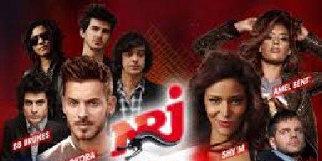NRJ musique Tour Nantes